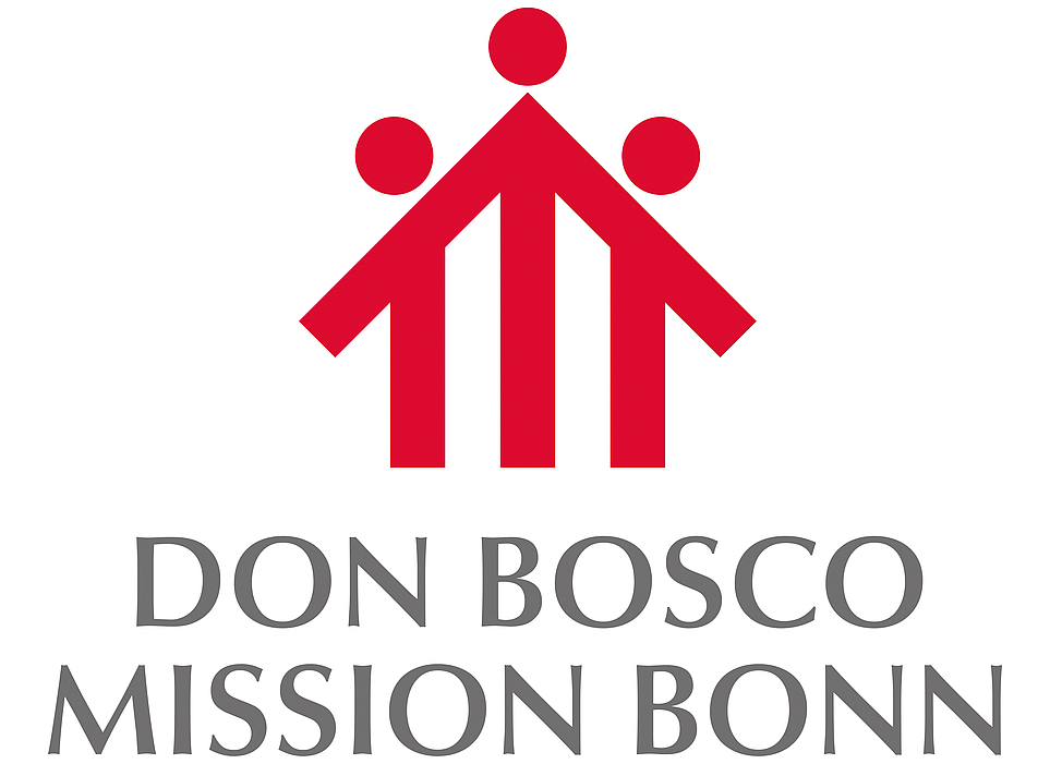 Logo Don Bosco Mission