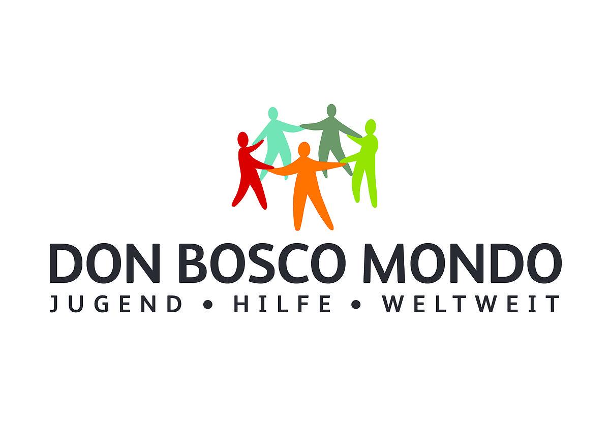 Logo Don Bosco Mondo