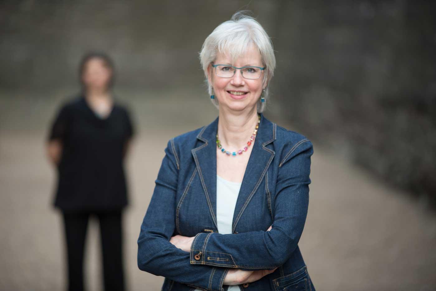 Doris Kunstdorff | Fundraising und System