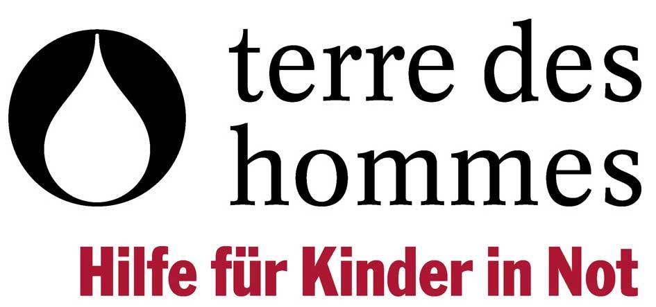 Terre des hommes Logo